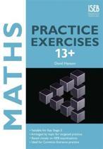 Maths Practice Exercises 13+