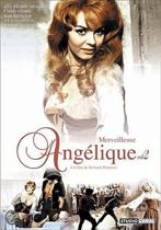 Merveilleuse Angelique (1965) (Import) (dvd)
