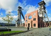 Genk Winterslag  - C-mine 1 - Legpuzzel - 1000 Stukjes