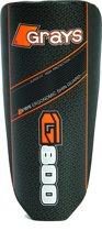 Shinguard G800 BLACK M