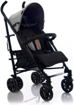 Buggy Baninni Charisma Black-Grey