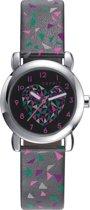 Esprit - ES906494010 - Horloge - Leer - 26 - mm zwart