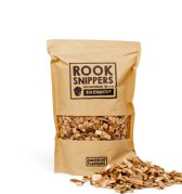 Smokin' Flavours Rooksnippers 1700 ml eik