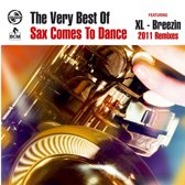 The Very Best Of Sax Comes To