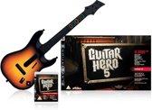 Guitar Hero 5 (gitaar bundel)