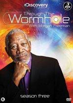 Through The Wormhole With Morgan Freeman - Seizoen 3