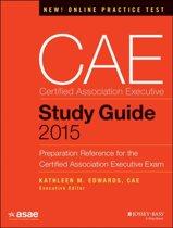 CAE Study Guide 2015