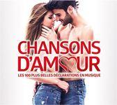 Chansons Damour