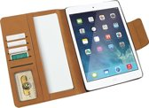iPad AIr 2 Hoesje - Book Case Zwart