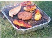 Wegwerp Barbecue Instant Grill Houtskool