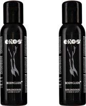 Eros Classic Bodyglide 500 ml - 2 flessen