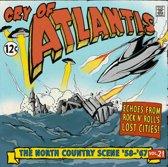 Cry Of Atlantis