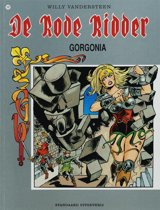 """De Rode Ridder 187 - Gorgonia"""
