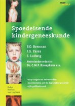 Test jezelf - Spoedeisende kindergeneeskunde