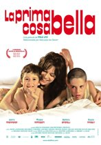 Prima Cosa Bella La (Nl) (dvd)