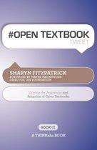 # Open Textbook Tweet Book01