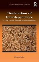 Declarations of Interdependence