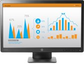 HP ProDisplay P232 Monitor Europe - English localization