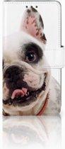 LG G6 Exclusief Design Hoesje Hond