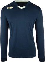 Hattrick LS Shirt