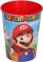 Amscan Nintendo Super Mario Feestbeker 473 Ml Per Stuk