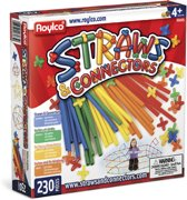 Straws & Connectors 230 stuks