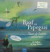 Raaf en Papegaai - Naar de laatste wildernis