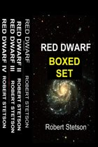 Red Dwarf Boxed Set