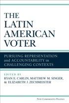 The Latin American Voter
