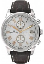 Executive Double Breasted EX-1002-01 Men's Watch