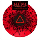 CD cover van Doom Days (Ltd.(Deluxe Edition) van Bastille