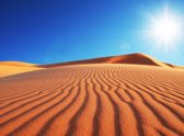 Papermoon Deserts Sune Vlies Fotobehang 400x260cm 8-Banen