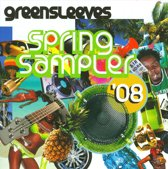 Greensleeves Spring Sampler 08