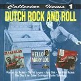 Collector iDutch Rock 'n Roll Collector items 1