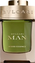 BVLGARI MAN Wood Essence Mannen 100 ml