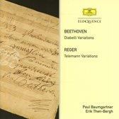 Beethoven/Reger - Diabelli Variations