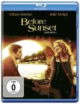 Before Sunset (Blu-Ray)