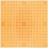 Strictly BRIKS LBP32TTO Bouwplaat 32x32 Transparant Oranje
