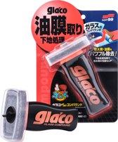 Soft99 Glaco Glass Compound Roll On - 100ml