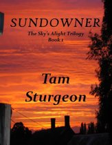 SUNDOWNER: The Sky's Alight Trilogy - Book 1
