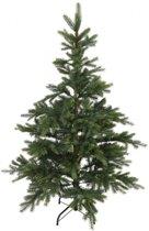 Kunst kerstboom - 150 cm dennengroen - kunstkerstboom
