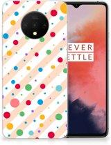 OnePlus 7T TPU bumper Dots