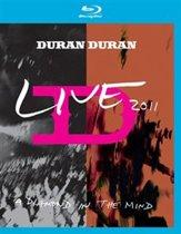Duran Duran - A Diamond In The Mind