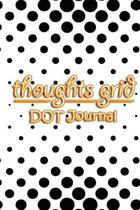 thoughts grid - DOT Journal