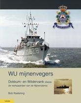 Militaire Historie - WU mijnenvegers