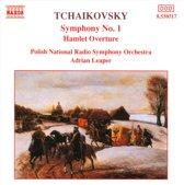 Tchaikovsky: Symphony 1