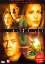 X Files - Seizoen 9