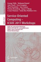 Service-Oriented Computing - ICSOC 2011 Workshops