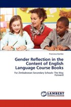 Gender Reflection in the Content of English Language Course Books