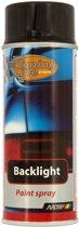 Motip Tuning-Line Achterlichtenspray - zwart - 400ml